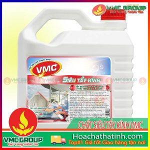 CHẤT TẨY KÍNH VMC
