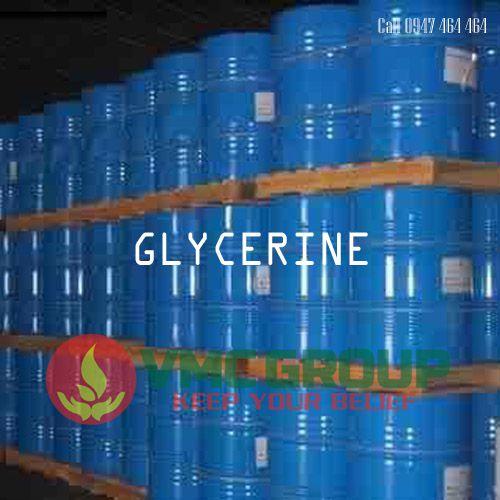 GLYCERINE phuy 250kg