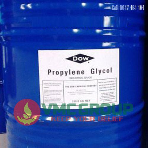 PROPYLENE GLYCOL (PG) thuc pham