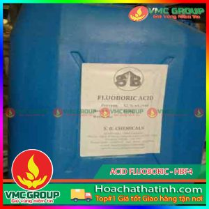 ACID FLUOBORIC - HBF4 HCVMHT