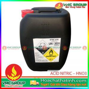 ACID NITRIC - HNO3 HCVMHT