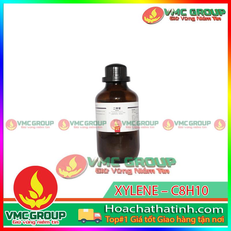 XYLENE – C8H10 - DUNG MÔI HỮU CƠ HCVMHT
