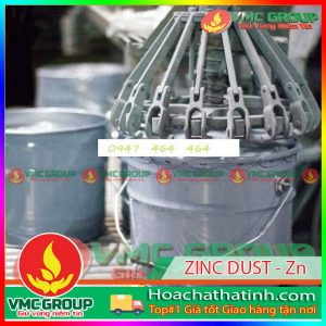 ZINC DUST - Zn HCVMHT