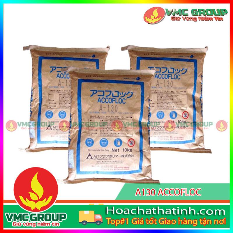 ACCOFLOC A130- HCVMHT