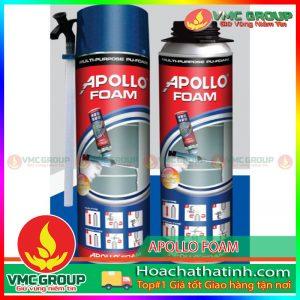 APOLLO FOAM- HCHT