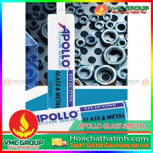 APOLLO GLASS &METAL- HCHT