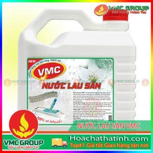 NƯỚC LAU SÀN VMC CAN 10 LIT HCHT