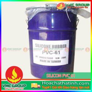 BÁN SILICON PVC 61 HCHT