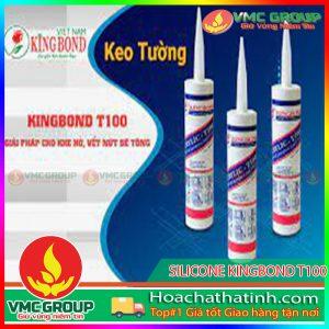 KEO SILICONE KINGBOND T100 – HCHT