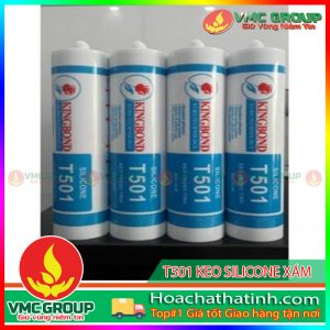 T501 KEO SILICONE TRUNG TÍNH
