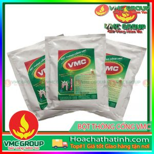 BÁN BỘT THÔNG CỐNG VMC -HCHT