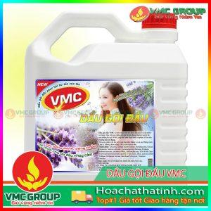 BÁN DẦU GỘI ĐẦU VMC- HCHT