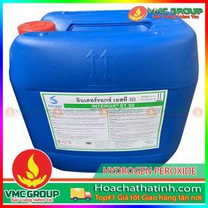 H2O2 - HYDROGEN PEROXIDE THÁI LAN -HCHT