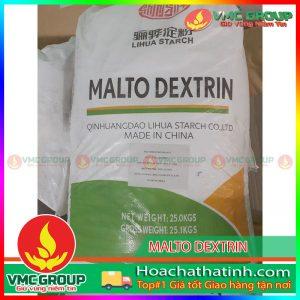 ĐƯỜNG MALTO DEXTRIN -HCHT