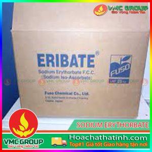 SODIUM ERYTHORBATE-E316- HCHT