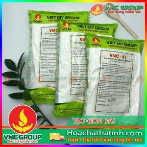 VMC K7- TẠO GIÒN DAI- HCHT